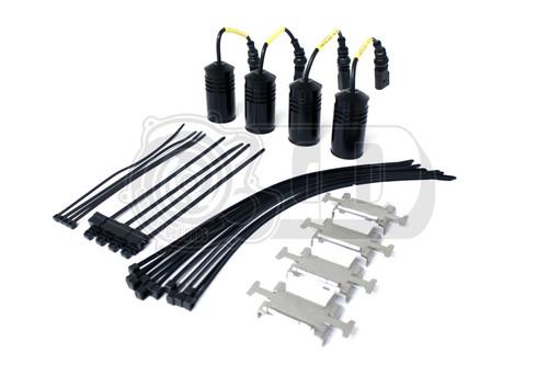 KW Suspension Electronic Damping Cancellation Kit