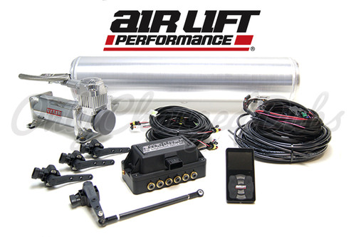 Air Lift 3H Management Package