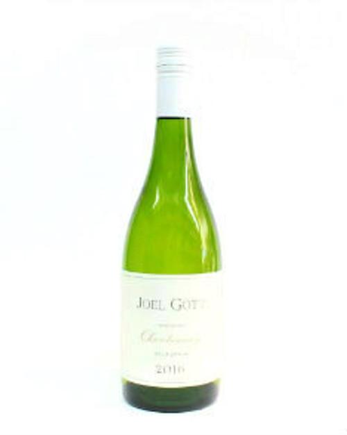 Joel Gott Chardonnay $16.89