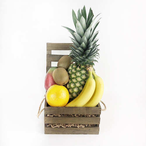 Mini Pineapple Paradise
