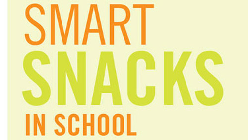 Smart Snacks in School Standards & Approved Products