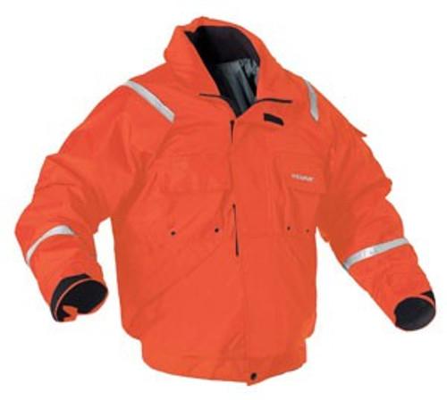Warning Coverall‰ Flotation Jackets LG