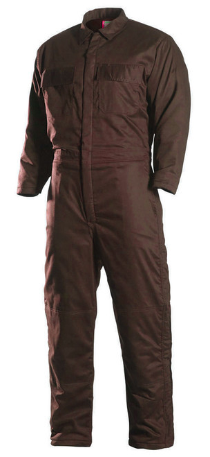 Flame Proof Insulated Coverall