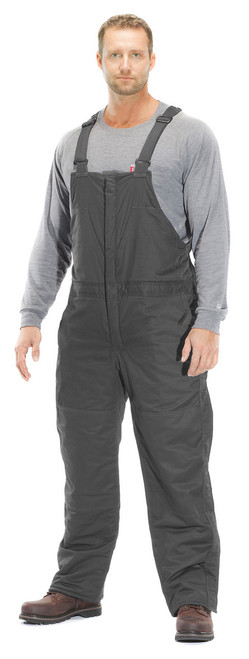 Insulated Bib Protective Outerwear
