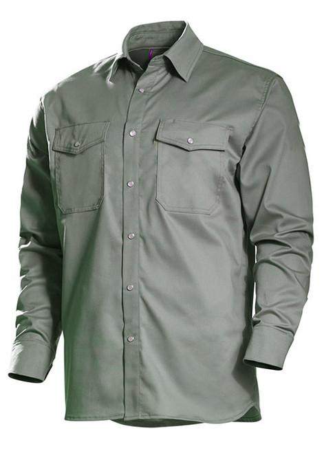 Juddy Vented Shirt