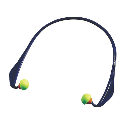 Banded Ear Plugs - NRR 20