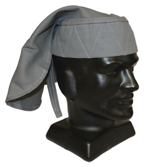 Strap Up Cooling Tie Hat