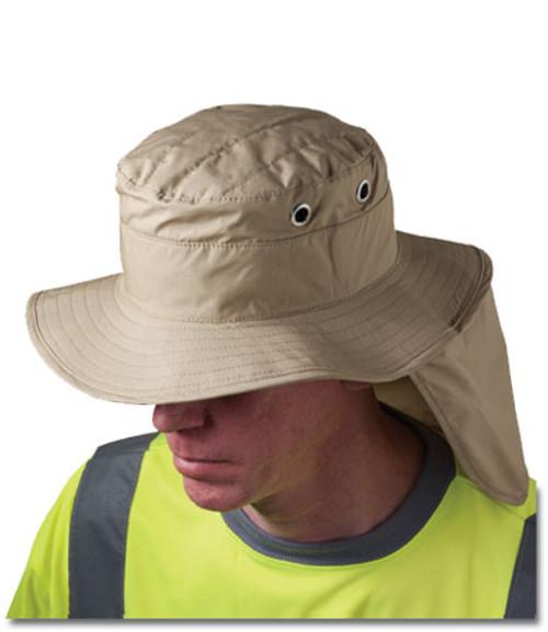 Safari Evaporative Cooling Ranger Hat, Khaki