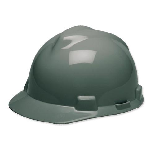 Gray Half Brim LST Protective Cap