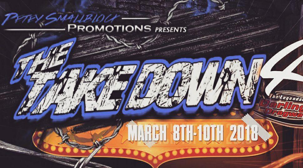 The Takedown 4