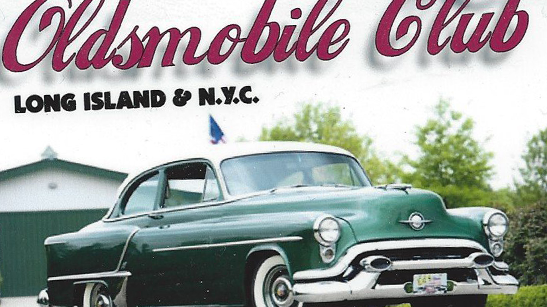 42 Oldsmobile