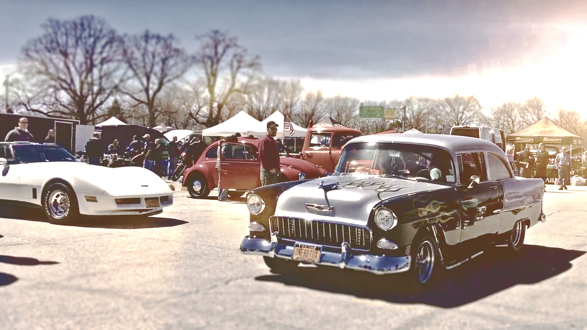 Car Shows & Events