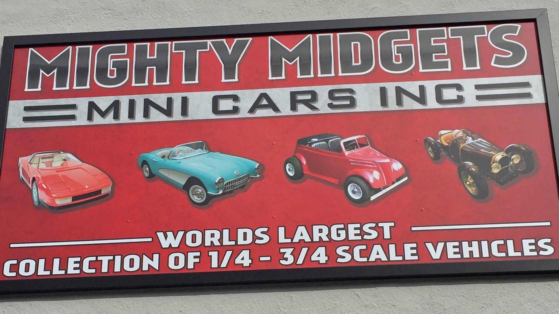 Midget Car Museum