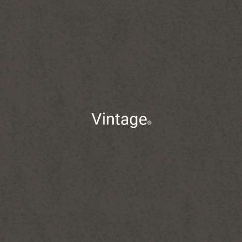 Vintage - A dark, aged metallic finish by Bridger Steel for exterior and interior projects.