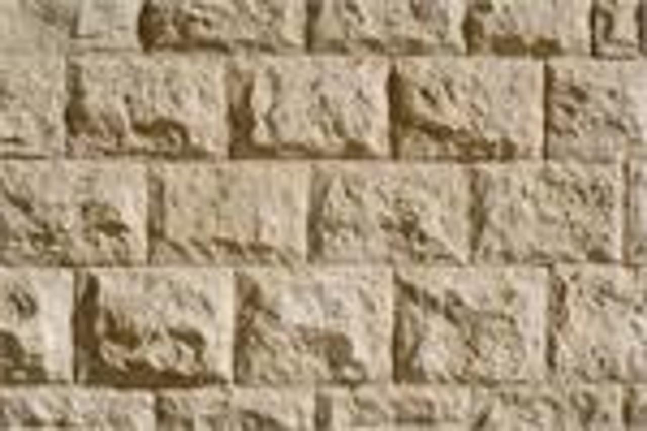 SealGreen Brick and Stone seals many porous stones like Lime Stone