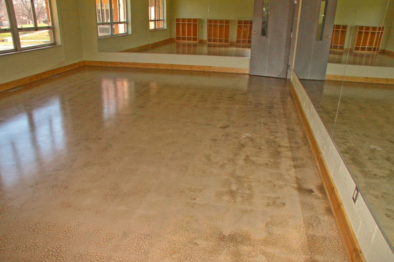 SealGreen E10 Epoxy Sealer is designed to provide a healthy environment for children and pets because it has no VOCs.