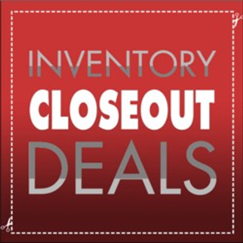 SealGreen Inventory Closeout Deals