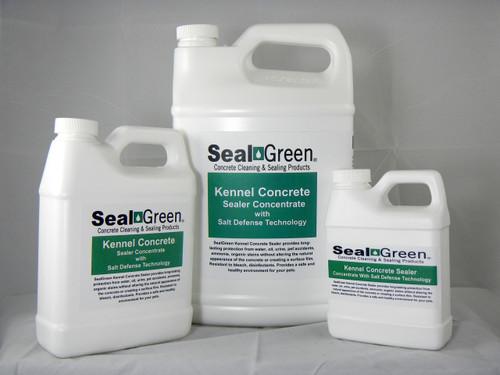 SealGreen Kennel Sealer