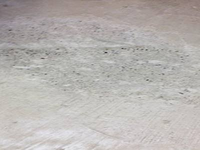 Acid Etching Bad Idea for Cleanning Concrete
