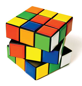 Mini Rubiks Cube