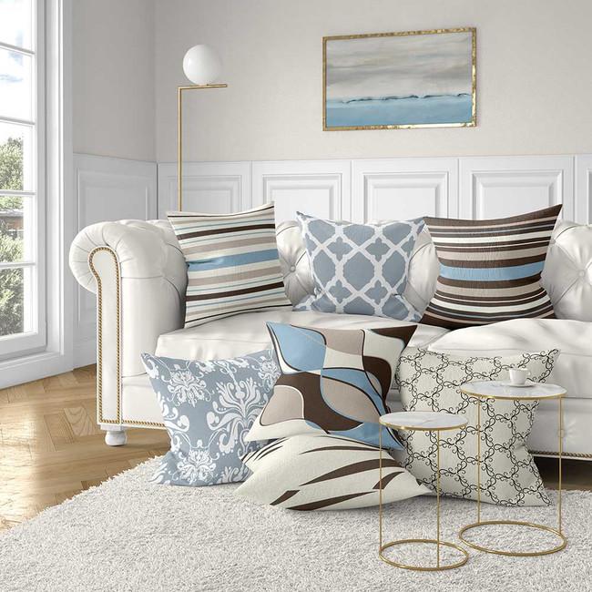 Small Items, Big Impact - 4 Creative Home Decorating Ideas