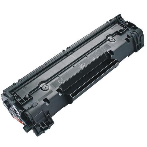 HP 85A CE285A Black Toner Cartridge