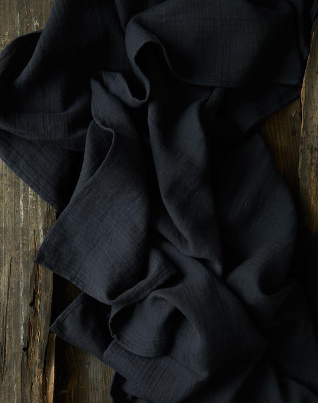 Baby Blanket (Woven Muslin)