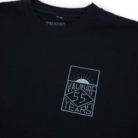 Sun Card 55 - Black