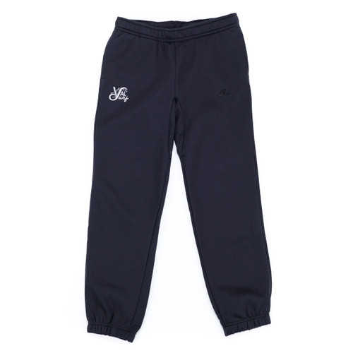 Val Surf x Nike SB Icon Fleece Pant - Black