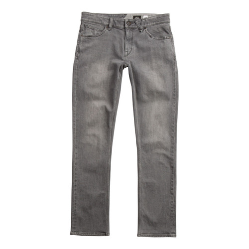 Vorta Denim - Power Grey