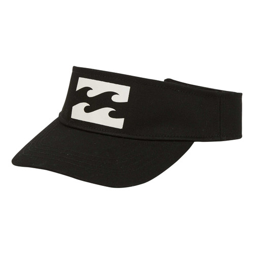 Billabong Visor - Off Black - O/S