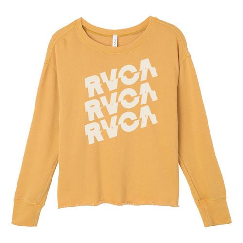Slice RVCA - Harvest Gold
