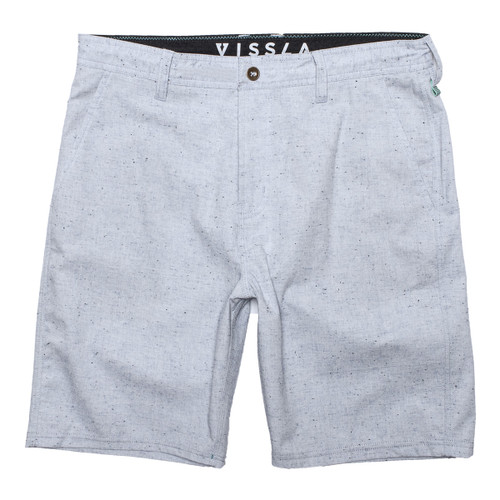 Palms Hybrid Short - Blue Wash