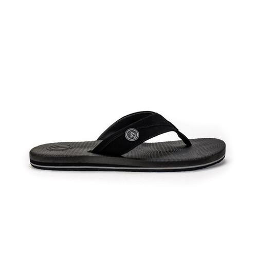 Lounger Sandal - Black