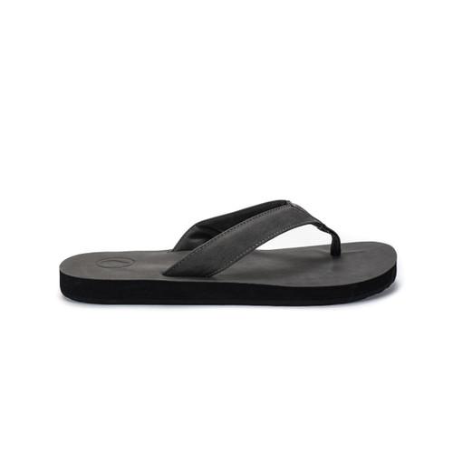 Fathom Sandal - Gunmetal Grey