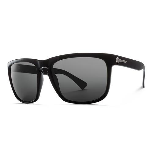 Knoxville XL - Gloss Black - Ohm Polar Grey