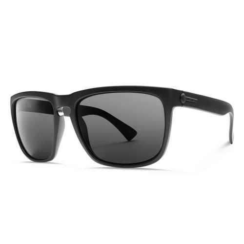 Knoxville XL - Matte Black - Ohm Polar Grey
