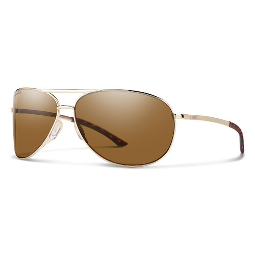 Serpico 2 - Gold - ChromaPop Polarized Brown