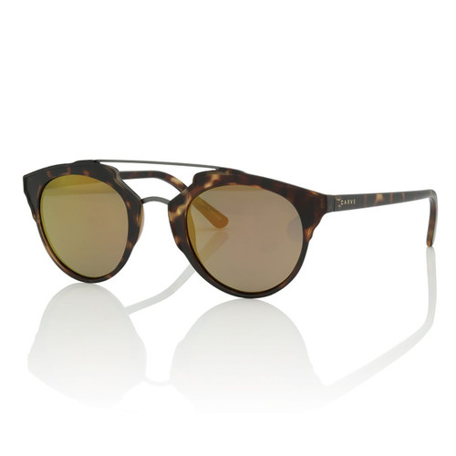 Griffin Polarized - Brown Tort - Brown Iridium Polarized