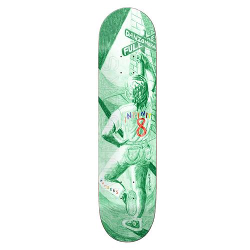 Koston Deck Edition 4 - 8.25