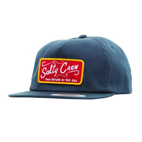 Long Range Hat - Navy - O/S