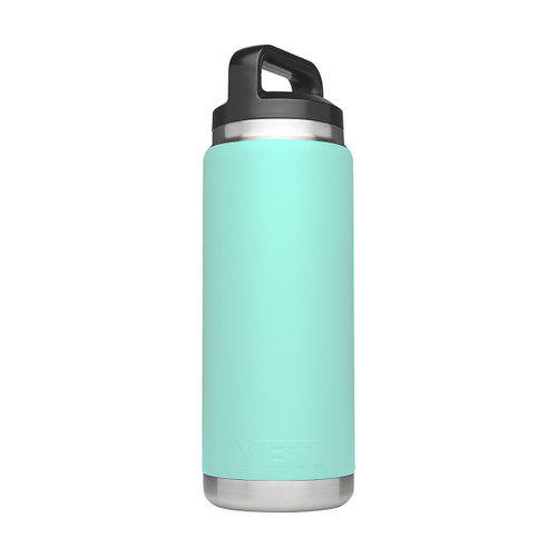 Rambler 26 oz Bottle - Seafoam