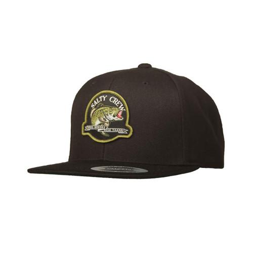 Largemouth Hat - Black