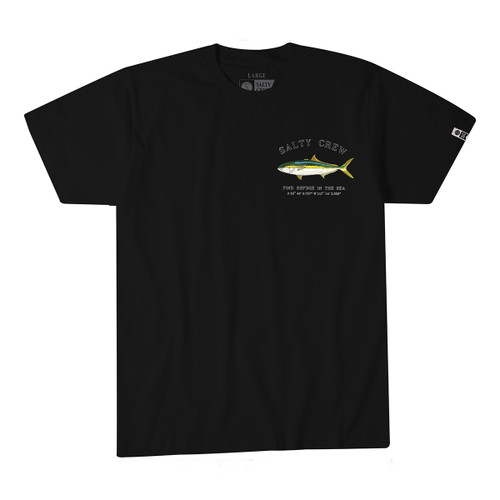Mossback Tee