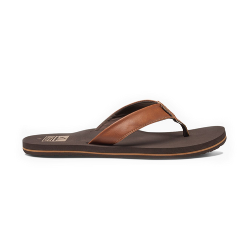 Reef Twin Pin - Brown
