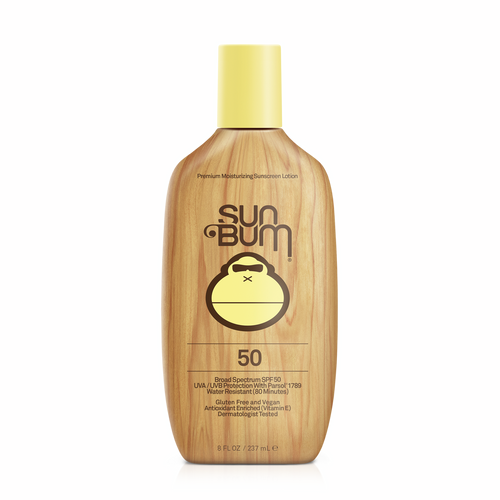 SPF 50+ Lotion - 8oz