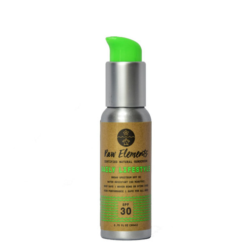 Daily Lifestyle 30+ Serum Pump - 3oz