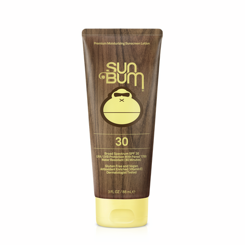 SPF 30+ Lotion Shortie 3oz - 3oz.