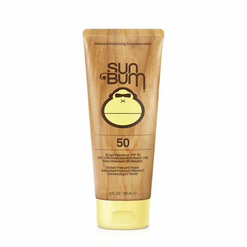SPF 50+ Lotion Shortie - 3oz