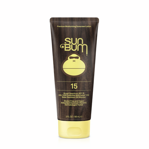 SPF 15+ Lotion Shortie 3oz - 3oz.
